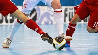Resultado de imagem para campeonato futsal sub 23
