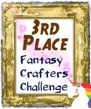 Fantasy Crafters Challenge