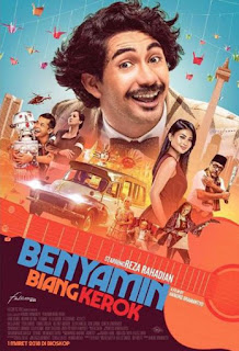 Download Film Benyamin Biang Kerok (2018) Full Movie