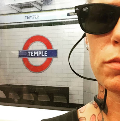 """Alice Temple's stark, stripped down, sleek and raw come on in """"Move Me"""""""