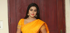 Actress Poorna latest glamorous photos-thumbnail