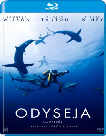 The Odyssey (2016) Dual Audio 300MB