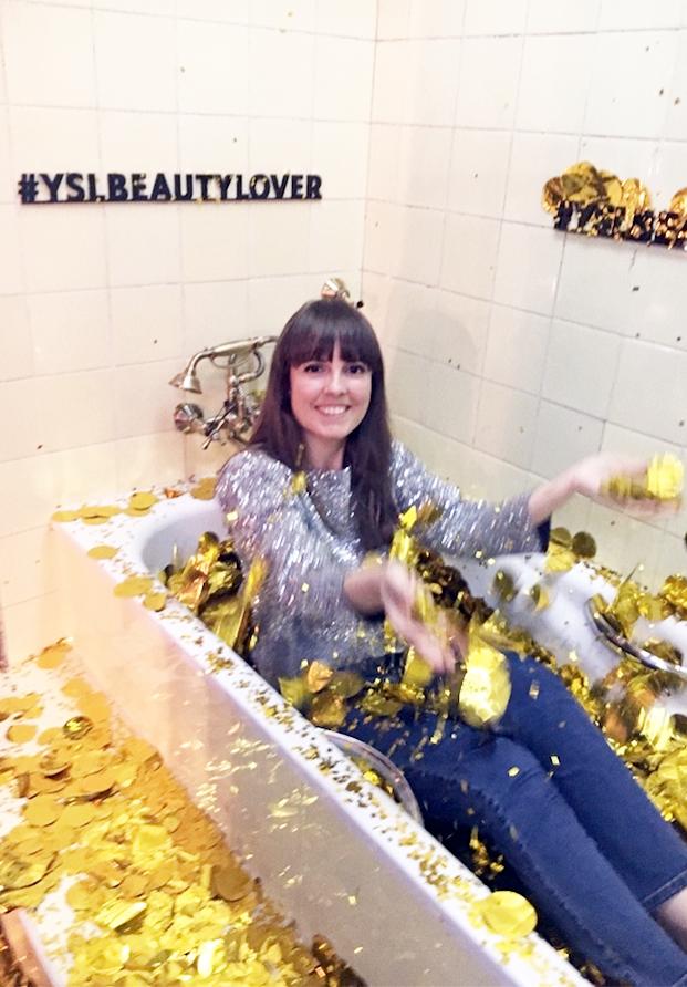 El primer beauty-hotel efímero de YSL abre sus puertas en Madrid