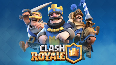 Download Clash Royale Apk Versi Terbaru v1.2.0 Untuk Android