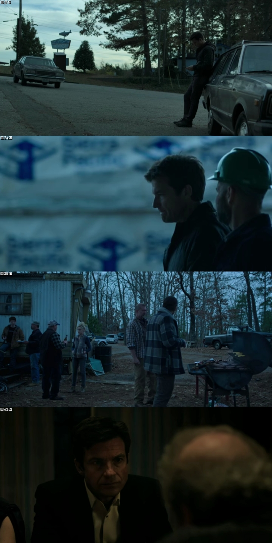 Ozark 2018 S02 Hindi Complete 720p 480p WEB-DL 2.1GB