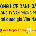 Trang Vàng tổng hợp danh sách các công ty văn phòng phẩm tại Việt Nam