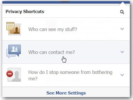 Control Who Sends You Messages on Facebook With These Settings