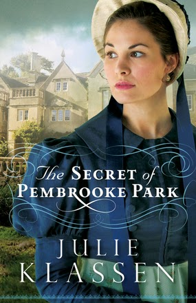 http://www.bakerpublishinggroup.com/books/the-secret-of-pembrooke-park/341830