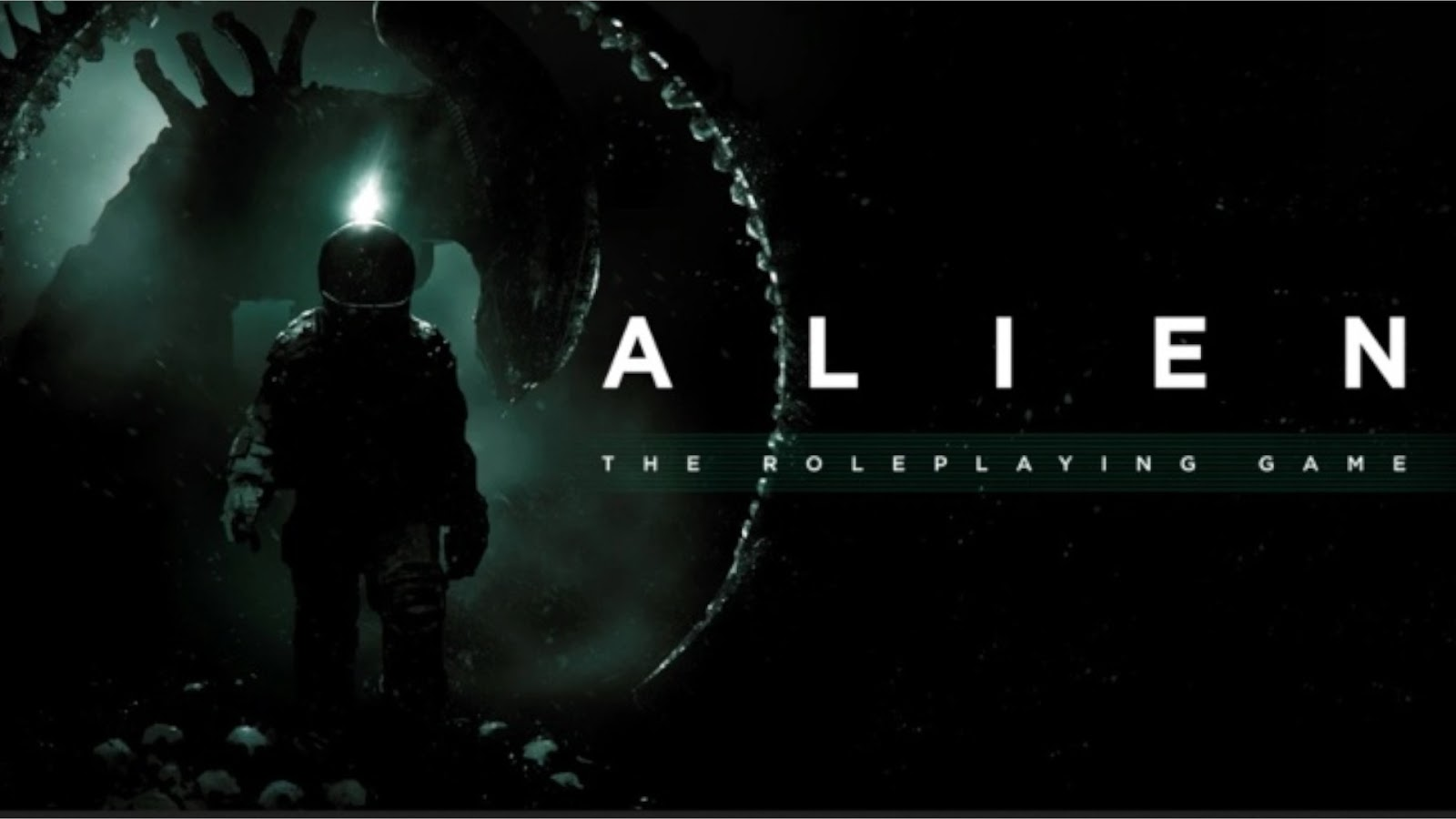 Board Game News Alien RPG