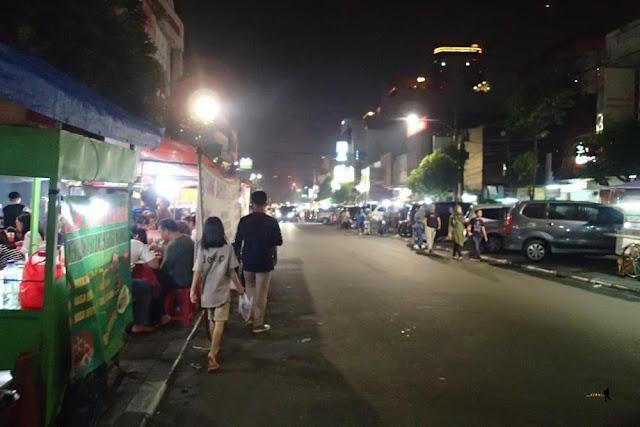 Staycation di AiryRooms Menteng Wahid Hasyim, Jakarta