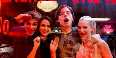 Riverdale Season 1 Image