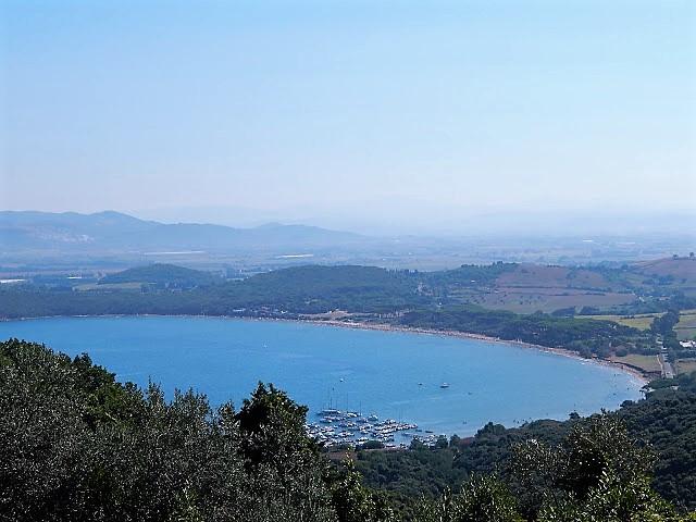 Golfo di Baratti - Piombino