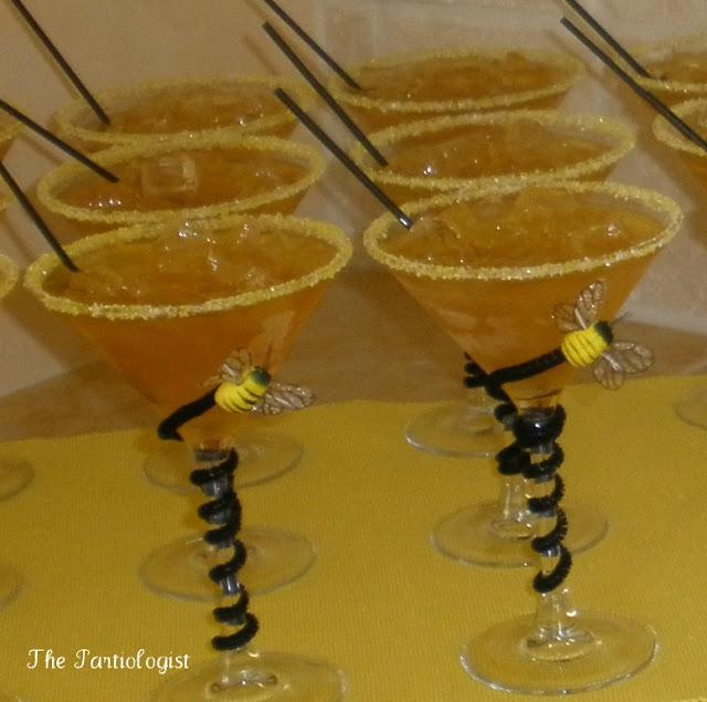 Lemon Drop Martinis  The Partiologist