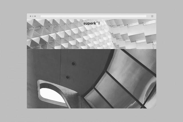 Nueva identidad geométrica para el estudio de arquitectura Canadiense Superkül
