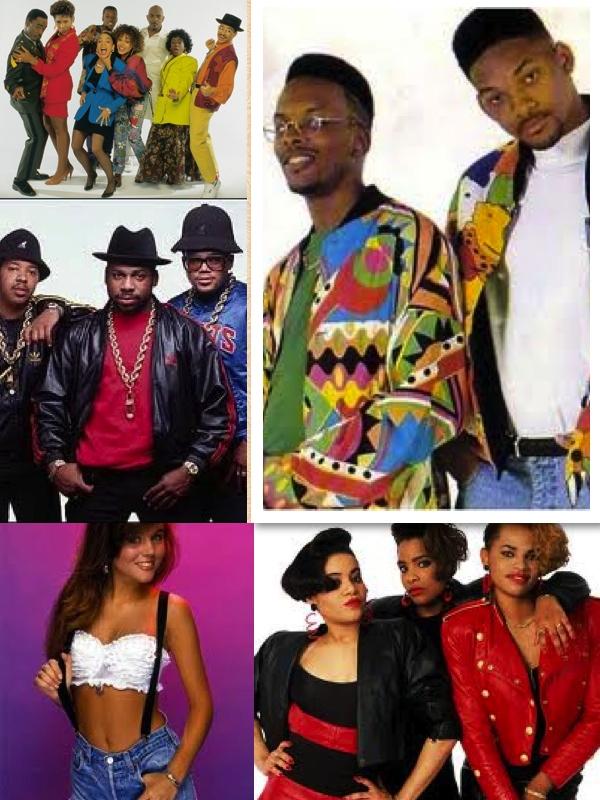 Best dressed era in hip-hop? | Sports, Hip Hop & Piff ...