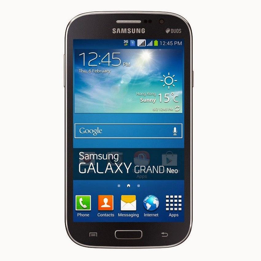21 Hp Samsung Layar 5 Inci Dan Info Harganya [Mei 2019