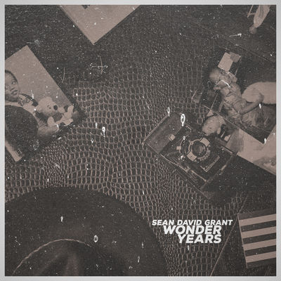 Sean David Grant - Wonder Years - Album Download, Itunes Cover, Official Cover, Album CD Cover Art, Tracklist