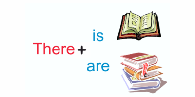 2nd grade english there is there are
