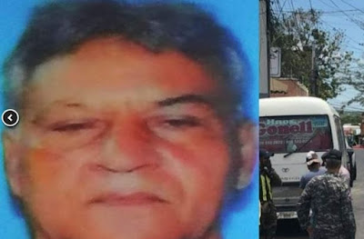 Matan comerciante e hiere otro en el centro de Santiago