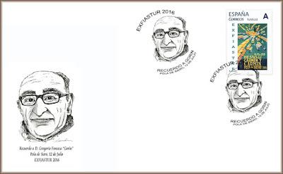 "Sobre homenaje a Gregorio Fonseca, ""Gorín"""