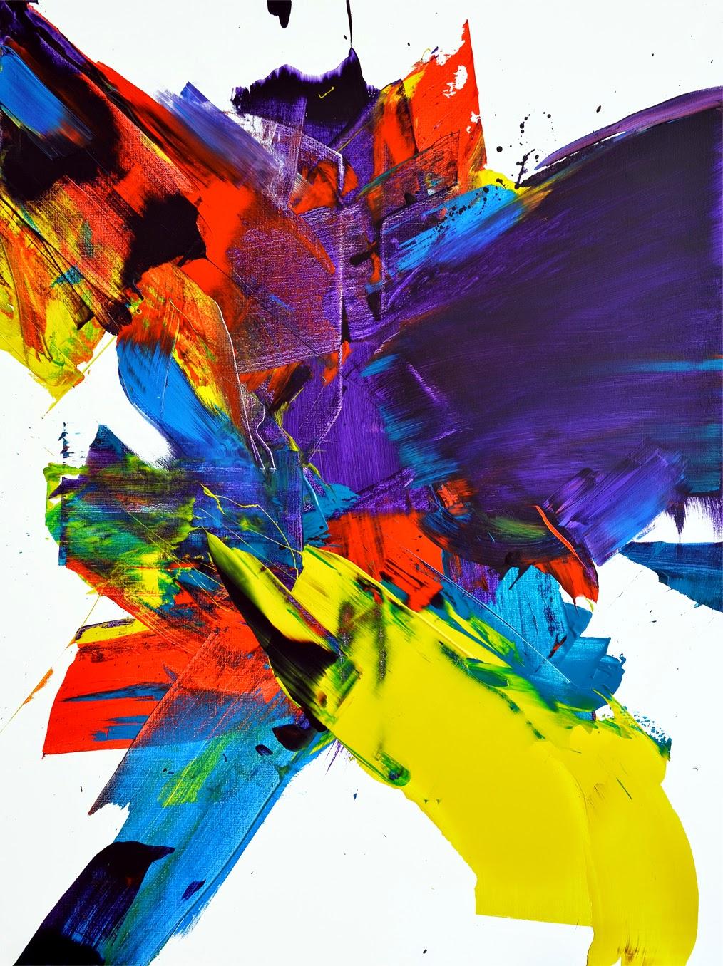 jbb artiste peintre bordeaux abstraction dynamisme