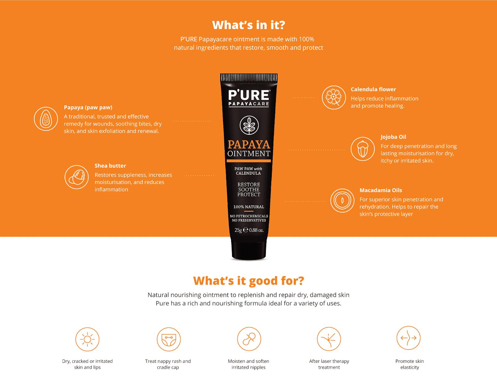 http://purepapayacare.com/pure-papaya-ointment/