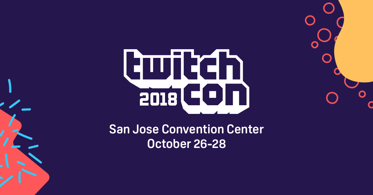 Fortnite Showing Up At TwitchCon | Announces Sponsors, Exhibitors And Esports Events