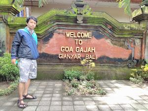 Goa Gajah motoran tips dan trik wisata bali  Part 5