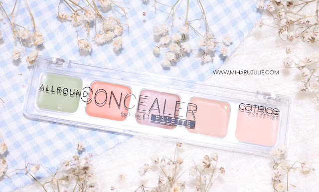 Catrice Allround Concealer review