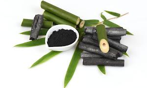 Review Sabun Chrocoal Bamboo Untuk Merawat Wajah Secara Alami