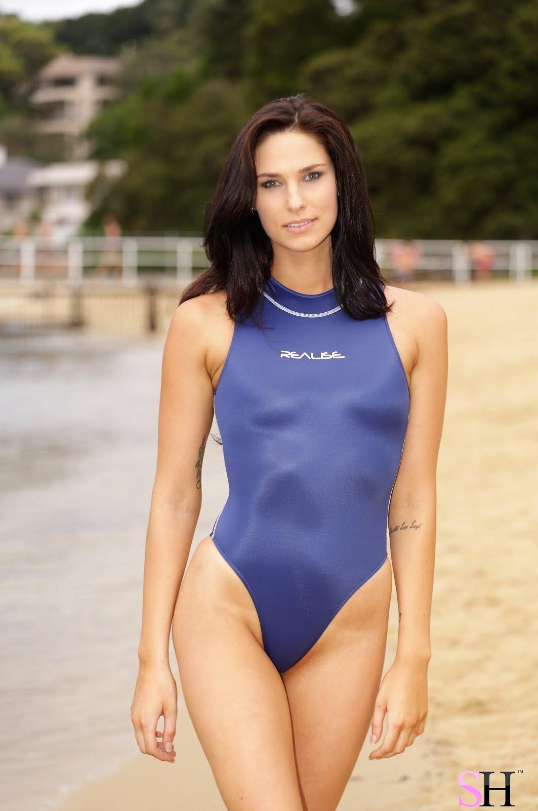 Maddison   Swimsuit Heaven
