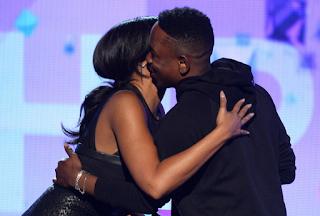 Taraji P. Henson Kendrick Lamar