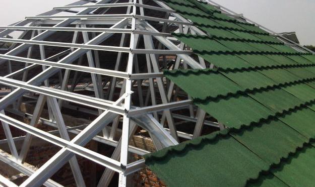 harga pasang atap baja ringan di bandung borongan bekasi kontraktor indonesia