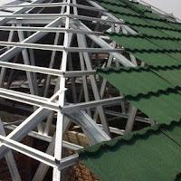 Pasang Atap Baja Ringan Bekasi Harga Borongan Kontraktor Indonesia
