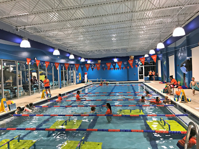 Goldfish Swim School Review, What is different about Goldfish Swim School, Swim Lessons in Colorado, Swim Schools in Denver, Swim lessons in Stapleton Colorado