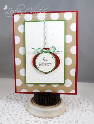 SRM Stickers Blog - Lesley Croghan- #Christmas #card #stitches #stickers #twine