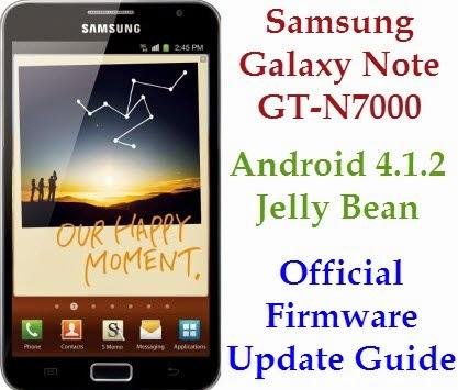 Galaxy Note GT-N7000 - ipagekhmer