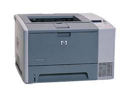 Driver HP LaserJet 2430n para Windows 10 / 8.1 / 8/7 e Mac