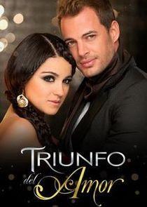 Triunfo Del Amor