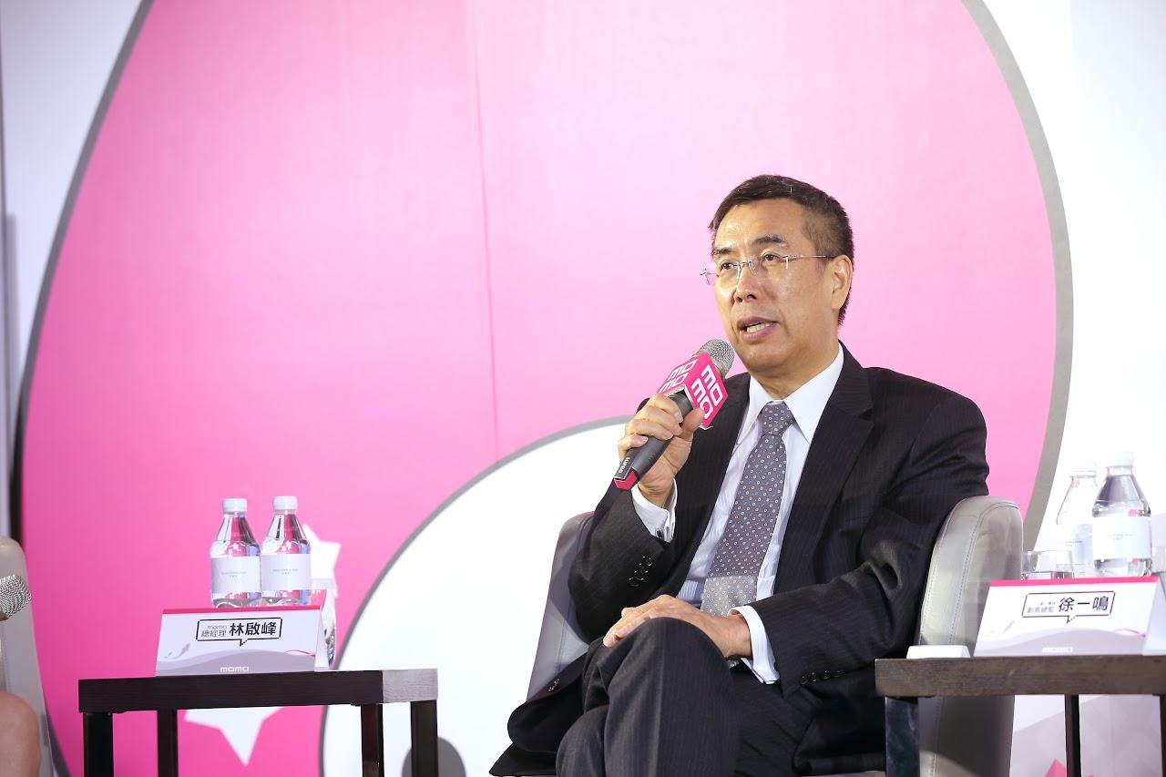 預估獲利不如去年,富邦momo:台灣景氣「要死不活」,中國業務虧損