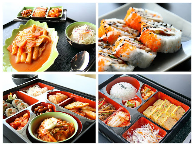 Kim chi luôn là món có mặt trong mọi bữa ăn của Hàn Quốc