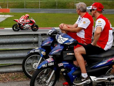 Stoner: MotoGP Semakin Tak Menarik Lagi