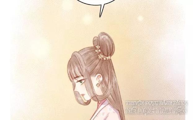 Nàng Phi Cửu Khanh - Thần Y Kiều Nữ chap 30 - Trang 11
