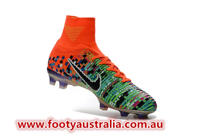 Pobreza extrema intimidad He aprendido  footyaustralia.com.au: The Nike Mercurial Superfly EA Sports Boots Are  Available