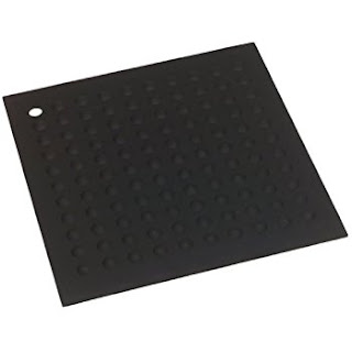lamson big hot spot silicone trivet