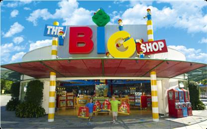 Rojak Punya: Legoland Malaysia