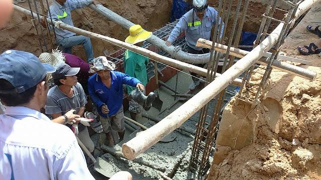 tiêu chí đánh giá nhà thầu xây nhà trọn gói có năng lực