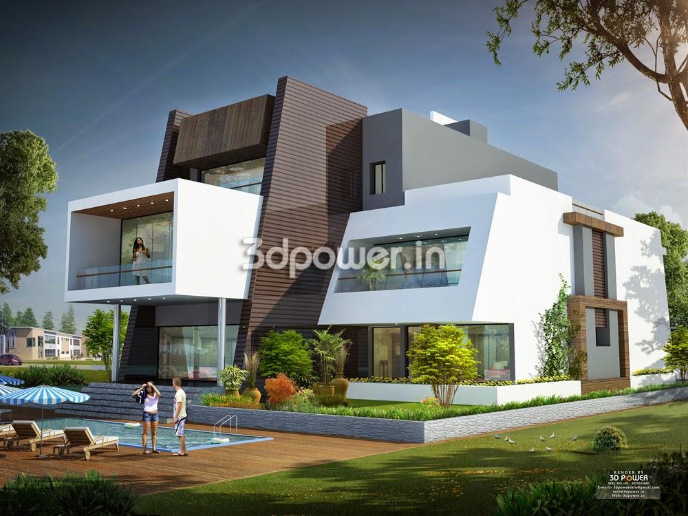 modernhomedesign Home Exterior Design House Interior Design