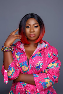 "20 - Sensational Singer ""Crystal"" releases her hot sizzling promotional photos"