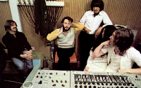 The Beatles announce new movie; Let It Be-movie to be re-released